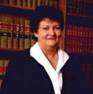 Judge Janet Terry